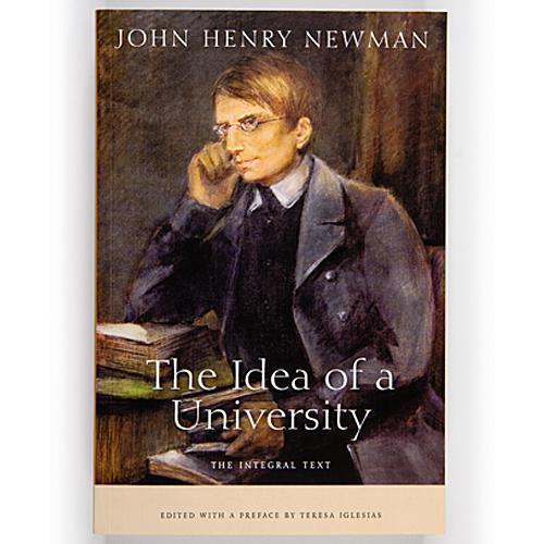 Blessed John Henry Newman - Franciscan Media