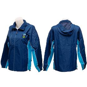 Wind/Water Proof Jacket
