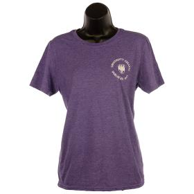 Heather Purple T-Shirt
