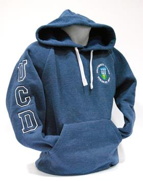 Denim Blue hoody
