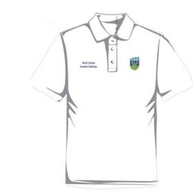 Student Dietitian Polo