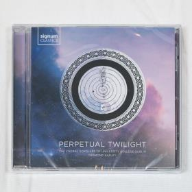 Perpetual Twilight CD