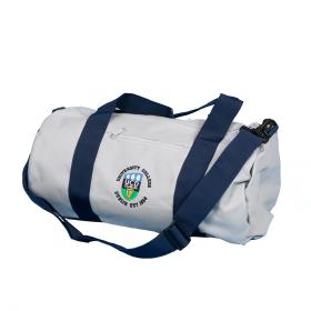 UCD Navy and Grey Gym Bag